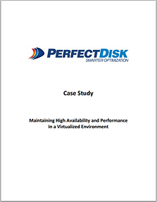 Maintaining High Availability & Performance in a Virtualized Environment