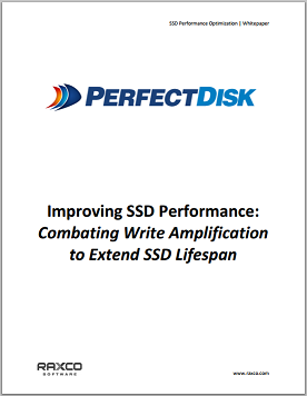 The TCO Implications of SSD Endurance