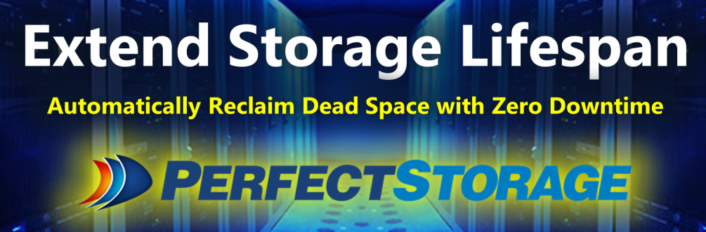 Extend Storage Lifespan: Automatically Reclaim Dead Space with Zero Downtime
