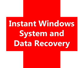 First Aid for Windows Systems
